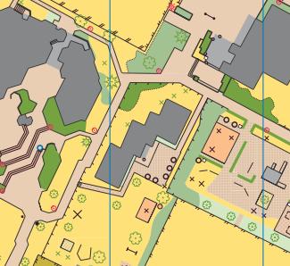 sCOOL-Karte